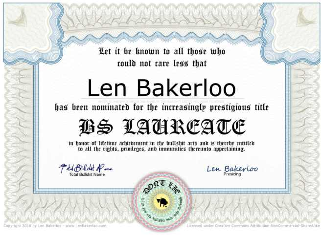 LenBakerloo